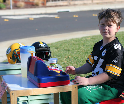 5 Things Businesses Should Learn from the Lemonade Stand