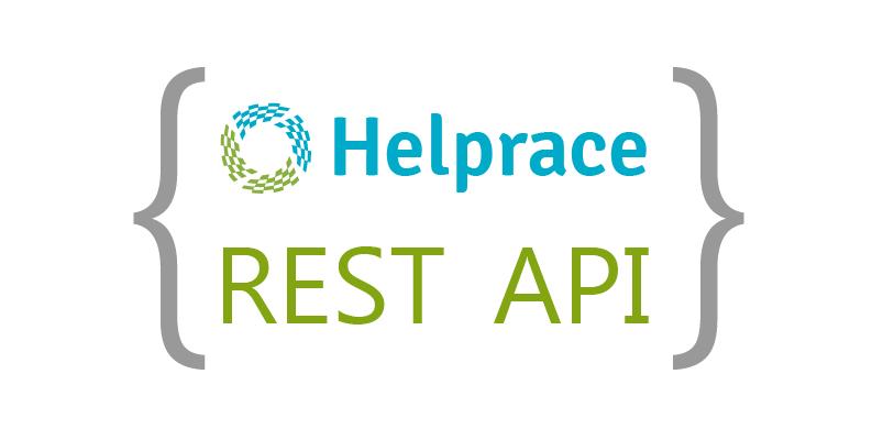 Say Hello to Helprace API