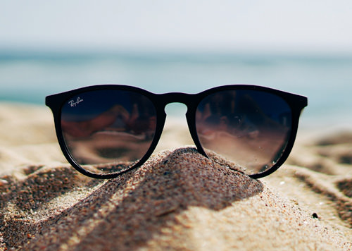 Beach-Glasses