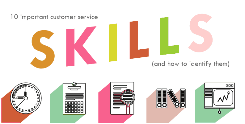 10 customer service skills every employee should have