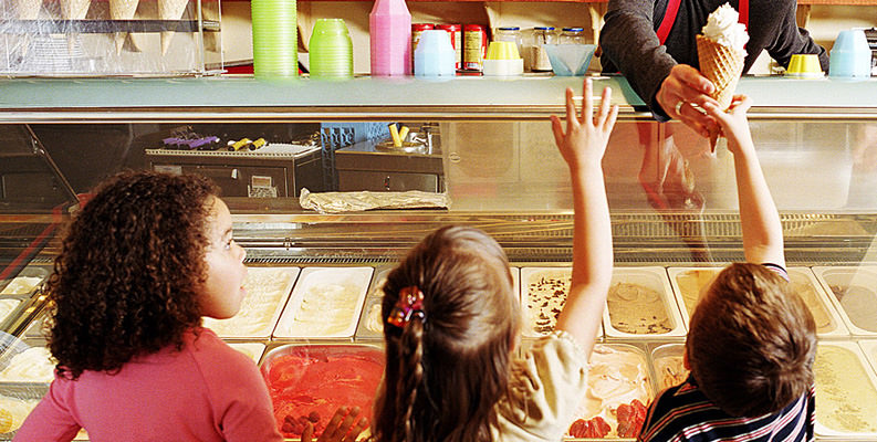 How One Ice Cream Shop Growth Hacked Its Way To Success