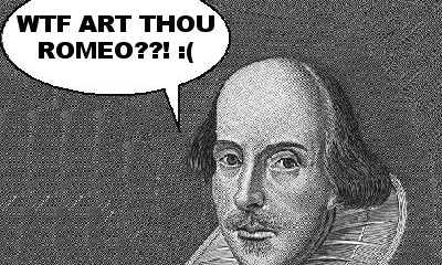 Shakespeare Text
